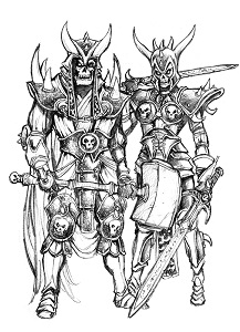 cavaleiroedamadamorte
