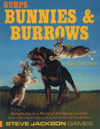 GURPS_Bunnies_and_Burrows