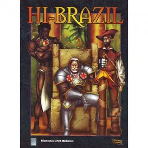 Hi-Brazil
