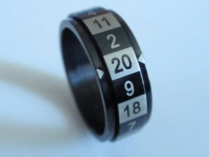 D20-Spin-Ring