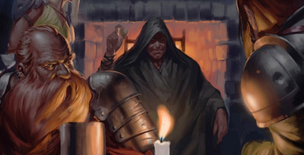 dragon age morals