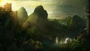 caminho Dungeons
