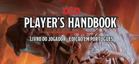 DND Player'sHandbook-Portuguese-FRONT