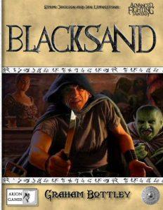 BlackAFF