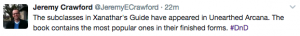 Jeremy Crawford