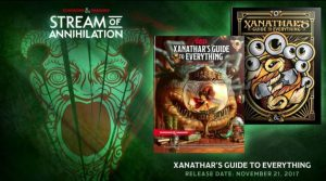 Xanathar's Guide